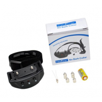 Static Bark Control Collar